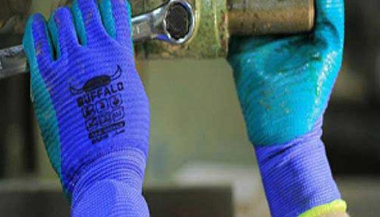 دستکش ایمنی کار | قیمت و خرید دستکش ضد برش در فروشگاه زنجیره ای پارس ایرانیان